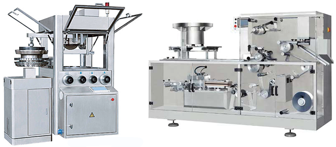 www.Minipress.ru Pharmaceutical equipment, production technology of tablets, gelatin capsules, granules, pills, glass ampoules, vials, consumables