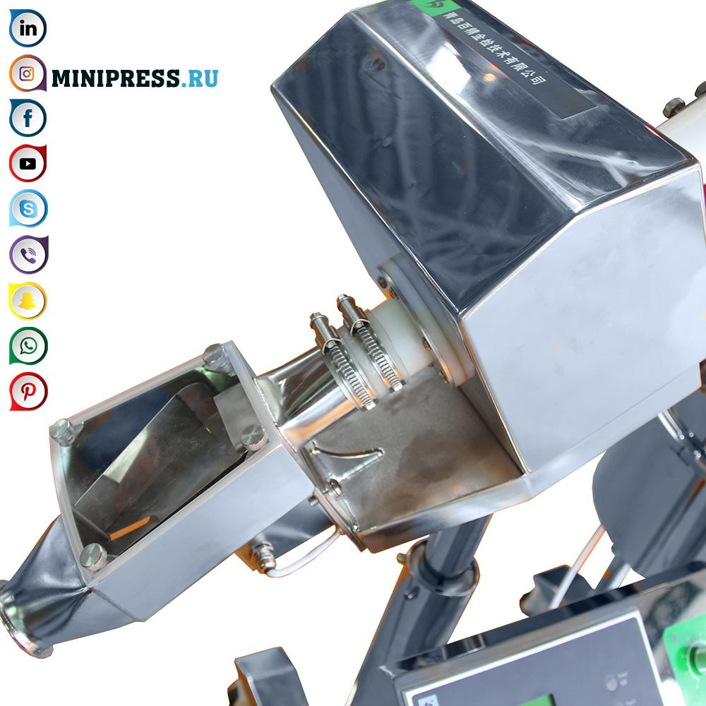 Download Metaldetectors For Drug Testing Minipress Ru Pharmaceutical Equipment Catalog PSD Mockup Templates